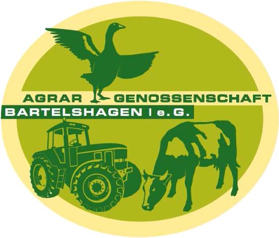 Agrargenossenschaft Bartelshagen I e.G. - Logo